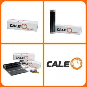 Плівкова тепла підлога Caleo CLASSIC