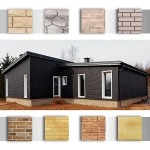 Фасадні панелі