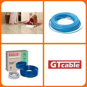 Нагрівальний кабель Caleo GTcable