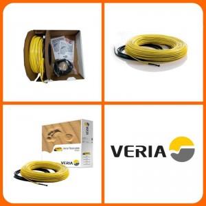 Нагрівальний кабель VERIA FlexiCable