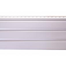 Софіт ASKO панель без перфорації (біла)