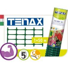 ПОЛІМЕРНА СІТКА TENAX ХОББІ-30 1Х50 м