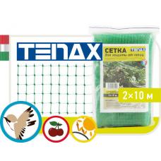 ПОЛІМЕРНА СІТКА TENAX ОРТОФЛЕКС 2Х10 м