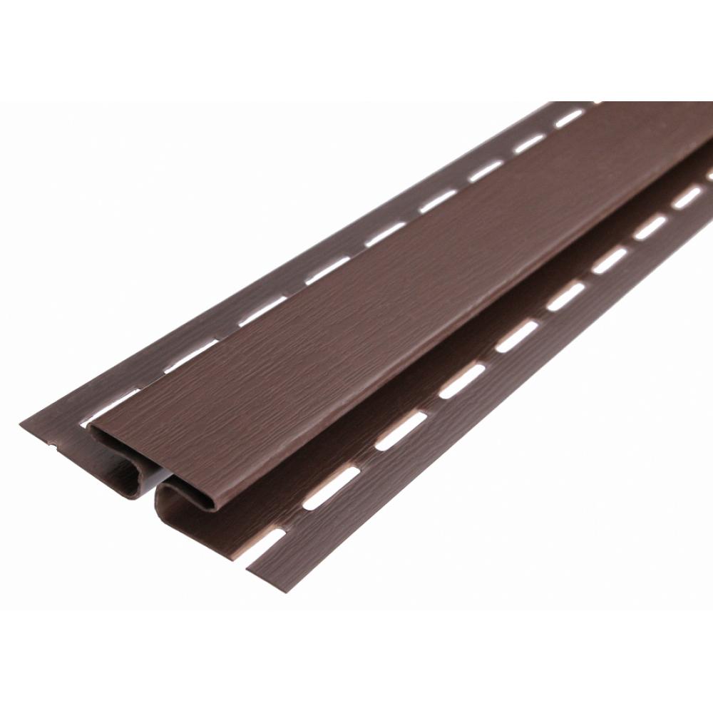 Софіт ASKO планка H (коричнева)