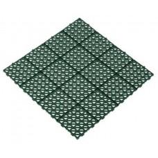 Решетка газонная AltaProfil 333x333 универсальная зеленая