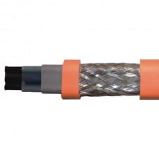 Саморегулюючий нагрівальний кабель FineKorea 80 Вт/м SM2-CR