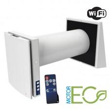 Рекуператор Blauberg Vento Expert A50-1 WiFi