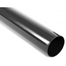 Труба водостічна ProAqua 125/90 3м графітова (RAL 7016)