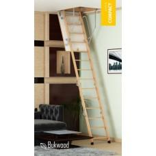 Bukwood Compact Long 120х60 чердачная лестница