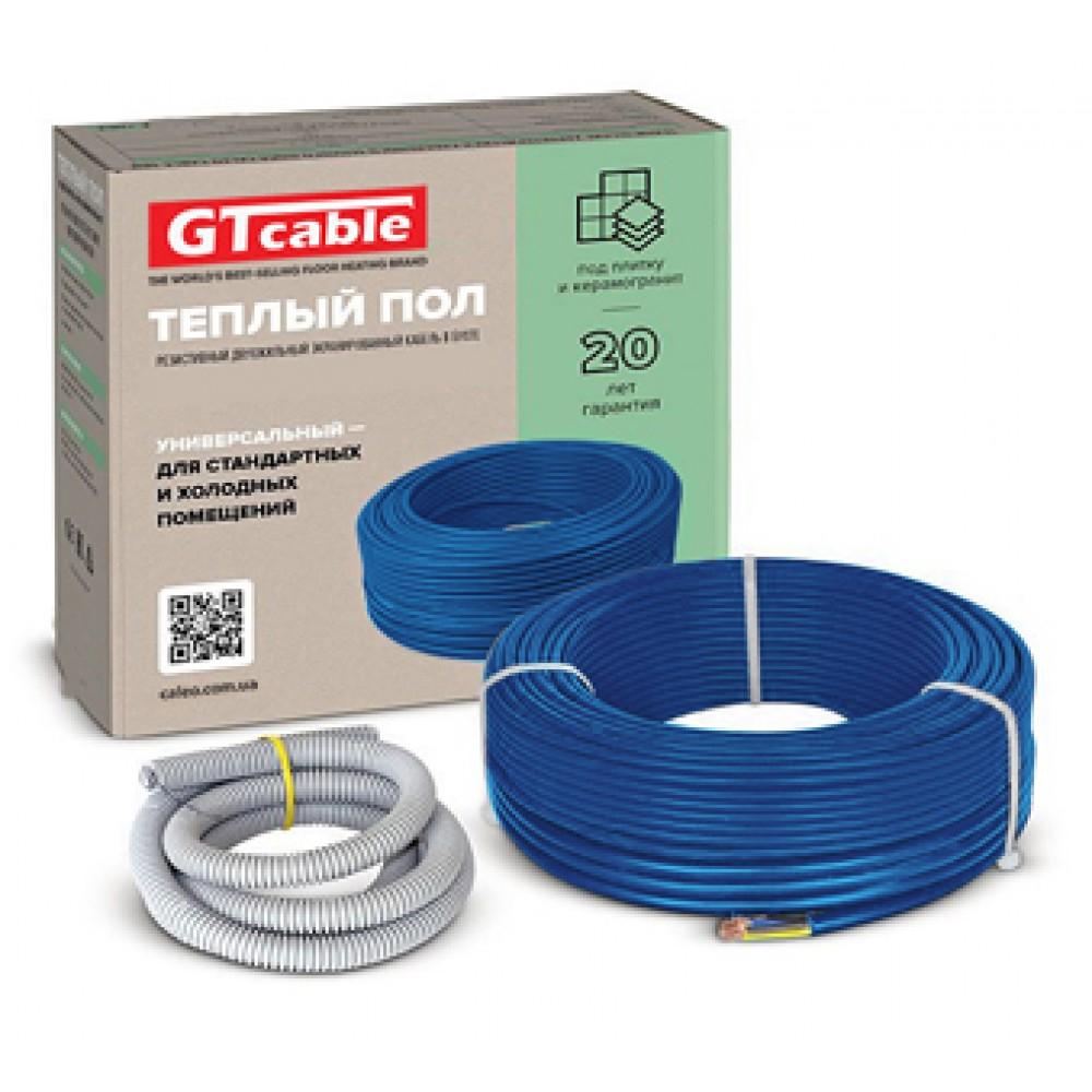 Нагрівальний кабель Caleo GTcable 8,65 кв.м (73м)