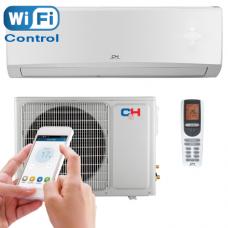 Міні-спліт система Alpha (Inverter) CH-S09FTXE (Wi-Fi)