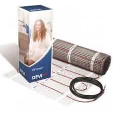 Тепла підлога (готове рішення - мат) DEVIcomfort 100T 0,5 кв.м