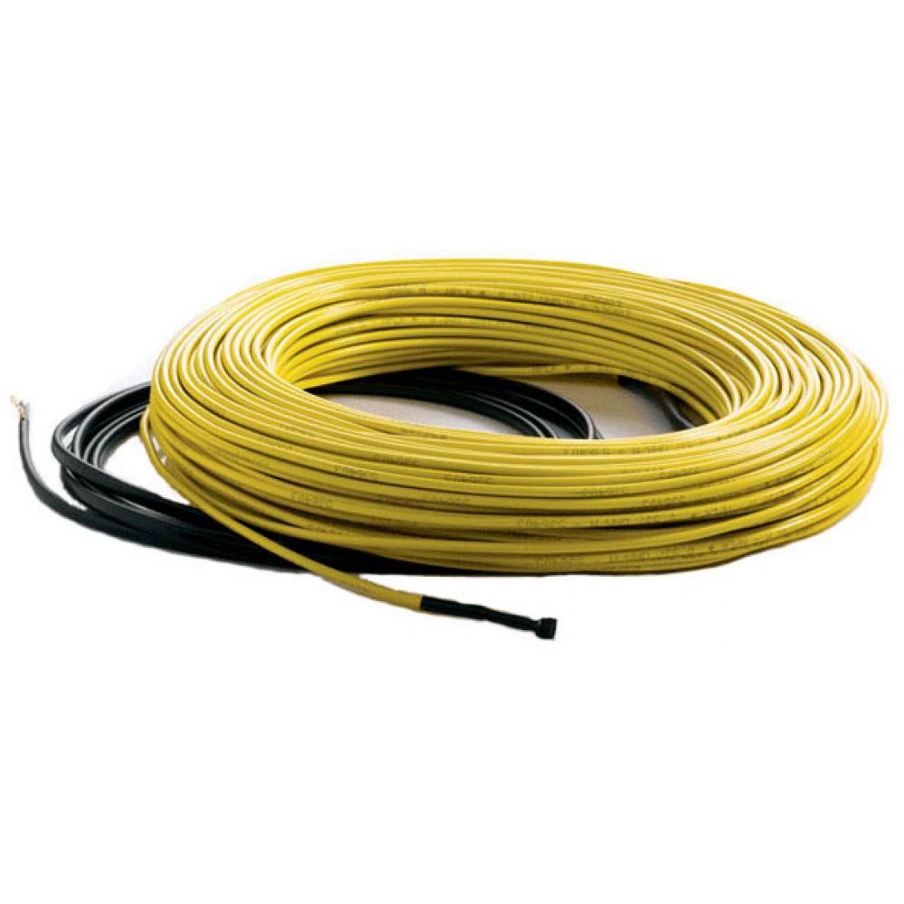 Тепла підлога (кабельна система) Veria Flexicable-20 5 кв.м