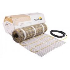 Тепла підлога (готове рішення - мат) Veria Quickmat-150 1 кв.м
