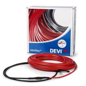 Нагрівальні кабелі Devi (44)