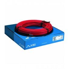 Тепла підлога (секція нагрівального кабелю) DEVIflex 10T 0,24 кв.м