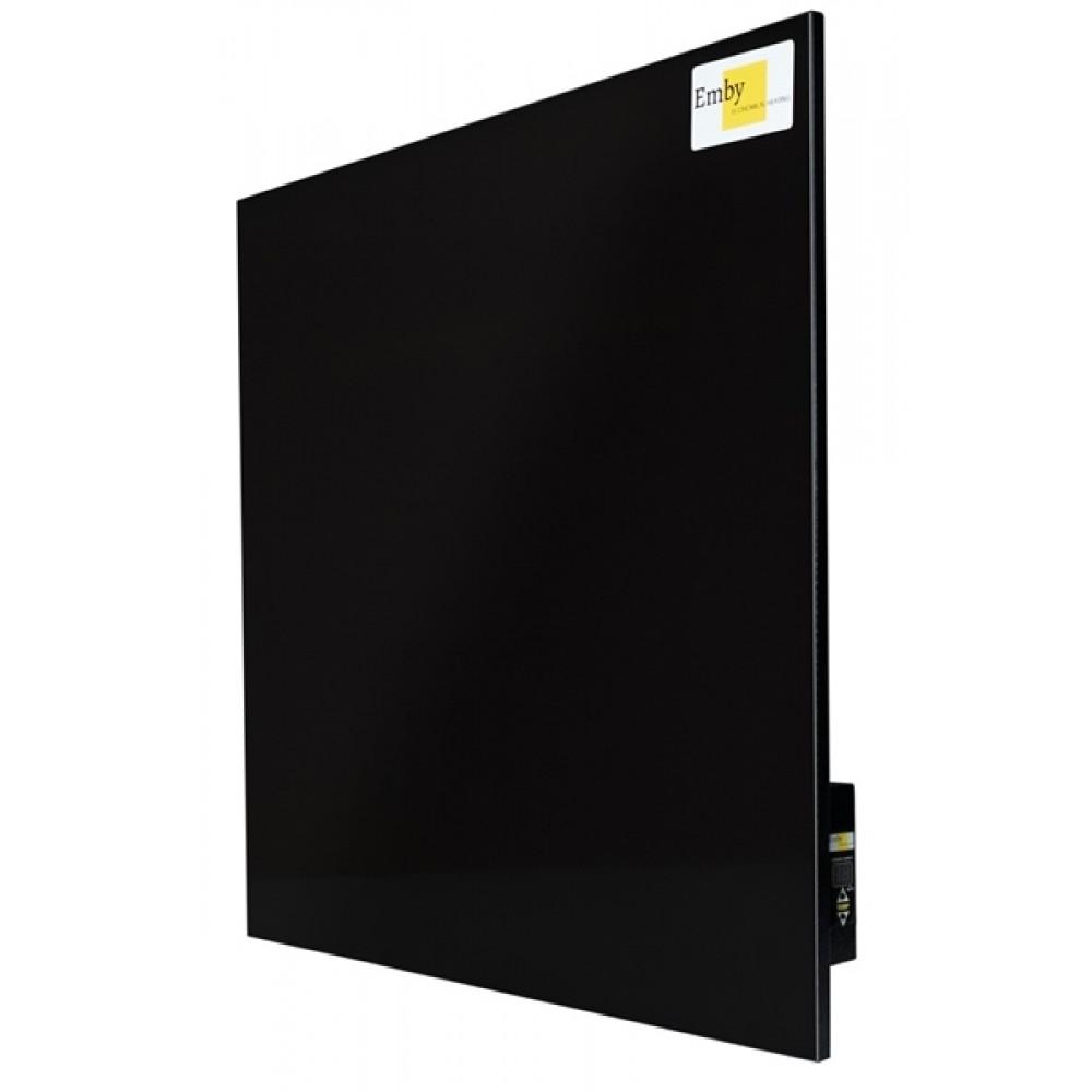 Керамічний конвектор Emby CHK-T400 з електронним терморегулятором чорний