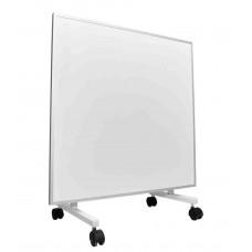 Керамічний обігрівач Ecoteplo AIR 600 Вт EL (до 18 м.кв) білий