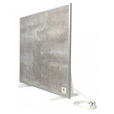 Керамічний біоконвектор Ecoteplo AIR 400 ME (до 10 м.кв) сірий лофт