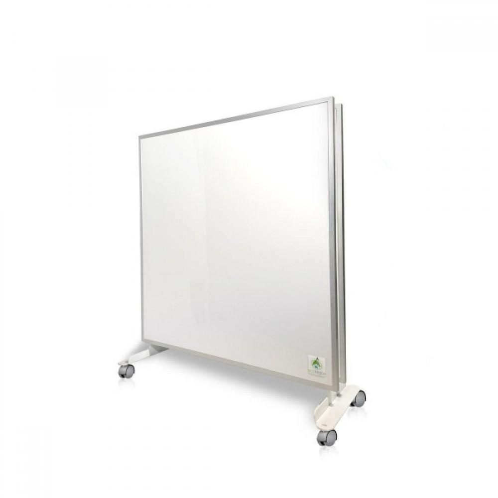 Керамічний біоконвектор Ecoteplo DUO 1000 ME (до 20 кв.м) білий