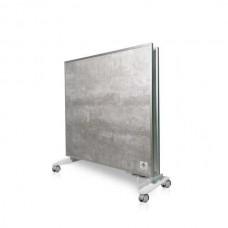Керамічний біоконвектор Ecoteplo DUO 1000 ME (до 20 кв.м) сірий лофт