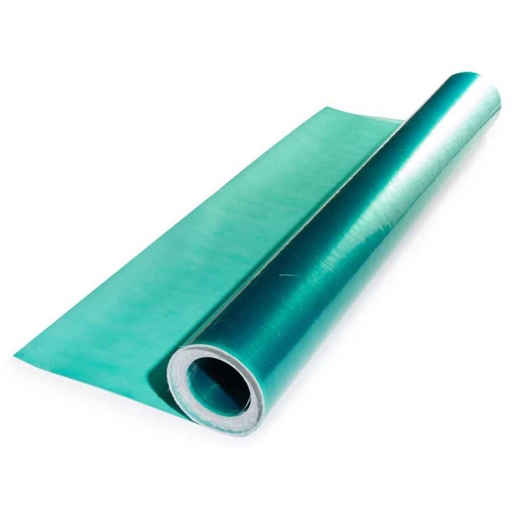 Прозорий плоский шифер Fibrolux зелений 2 м