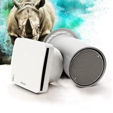 Рекуператор Aspira RhinoComfort SAT 160 RF з антибактеріальною фотокаталізною очисткою повітря