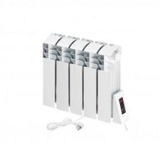 Радиатор электрический FLYME Compact 5 белый с программатором