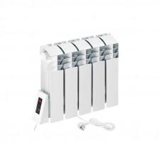 Радиатор электрический FLYME Mini 5 белый с программатором