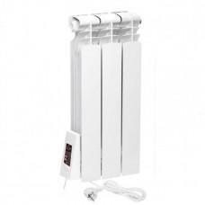 Радиатор электрический FLYME Elite 3 белый с программатором