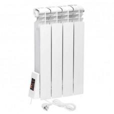Радиатор электрический FLYME Elite 4 белый с программатором