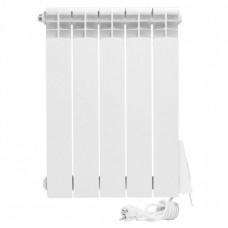 Радиатор электрический FLYME Elite 5 белый с программатором