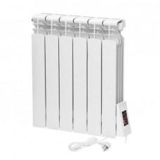 Радиатор электрический FLYME Elite 6 белый с програматором
