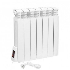 Радиатор электрический FLYME Elite 7 белый с программатором