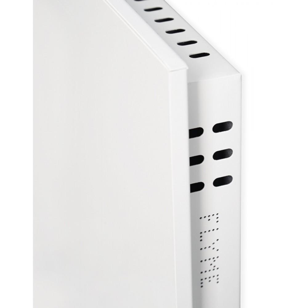 Керамічна електропанель Flyme 450PW з електронним програматором (біла)