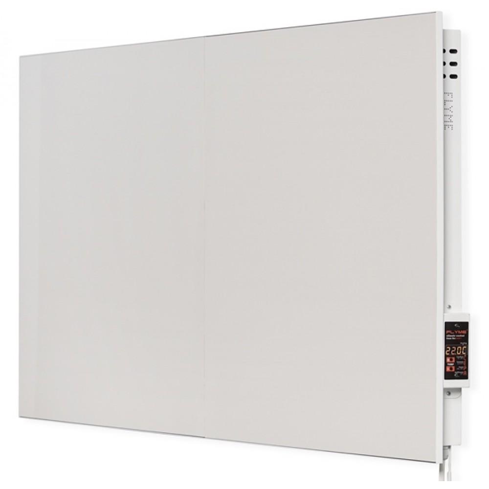 Керамічна електропанель Flyme 900PW з програматором (біла)