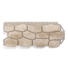 Фасадні панелі «Бутовий камінь» нормандський
