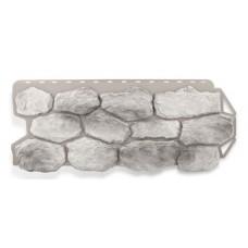 Фасадні панелі «Бутовий камінь» скандинавський