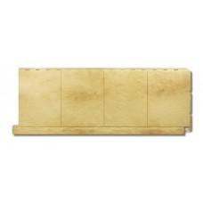 Фасадні панелі «Фасадна плитка» Травертин
