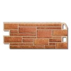 Фасадні панелі «Камінь»