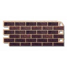 Фасадні панелі «Цегла» палена