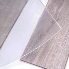 Прозорий шифер зі склопластику Fibroplast плоский лист 1100х12000
