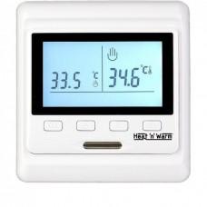 Терморегулятор програмований Grand Meyer HW500