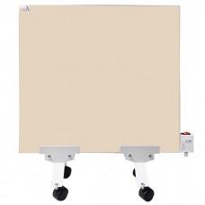 Підлоговий керамічний двосторонній обігрівач LIFEX Slim 400 бежевий