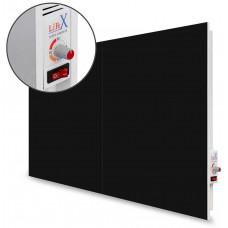 Інфрачервона керамічна панель LIFEX Classic 800 R чорна