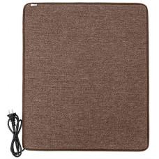 Греющий коврик инфракрасный LIFEX WC 50x80 см коричневый