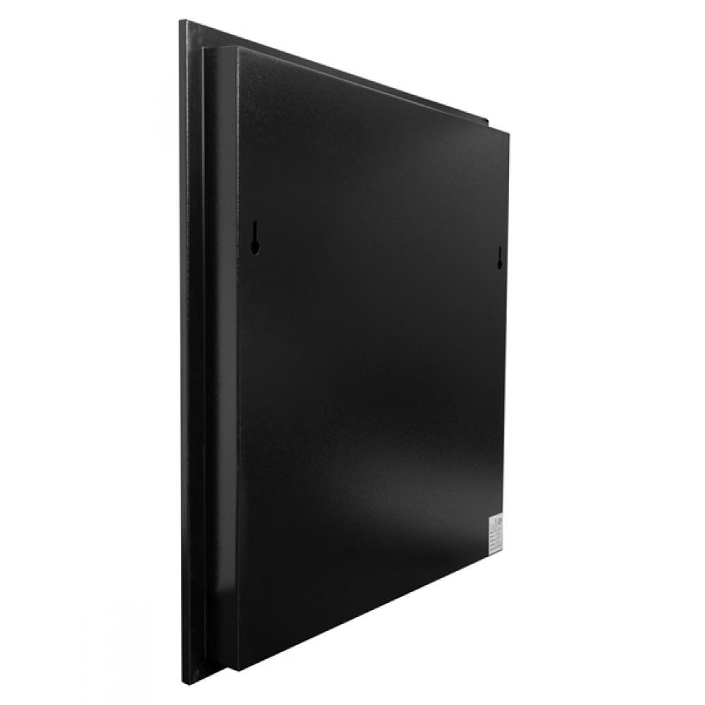 Інфрачервона керамічна панель LIFEX Classic КОП800R чорна
