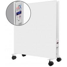 Підлоговий керамічний обігрівач LIFEX D.Floor 800 білий з програматором