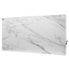 Інфрачервона керамічна панель LIFEX Classic КОП600R білий мармур