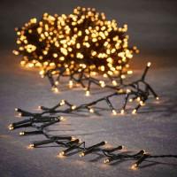 LED гірлянда Luca 19 м змійка (біле тепле світло)